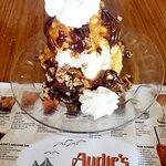 Ảnh về Audie's Restaurant