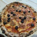 Bilde fra Ristorante Pizzeria Piccola Italia