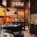 Photo of Masu Asian Bistro
