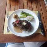 BLT Steak照片