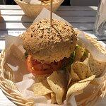 Photo de H2O Juice Bar & Vegan Cafe