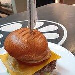 Photo of Poseidon Burgers