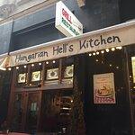 Φωτογραφία: Hungarian Hell's Kitchen