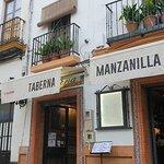 Photo of Taberna Manzanilla