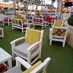 صورة فوتوغرافية لـ La Rock Cafe & Restaurant