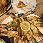 صورة فوتوغرافية لـ مطعم البرج
