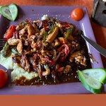 İstanbul Kitchen Cafe Restaurant resmi