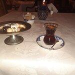 Фотография Tugra Restaurant