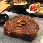 Steak Bar照片