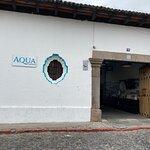 Foto de Aqua Antigua