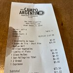 Photo of New Campo Argentino Steakhouse
