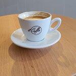 Photo de Bondia Cafe