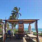 Fotografia de Lovina Tropical Bar & Restaurante