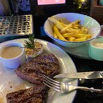 Фотография Steak It Easy