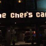 Zdjęcie The Chef's Cafe'