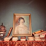 Bilde fra Madame Moustache