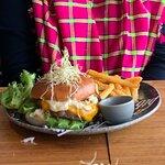 Photo of King Crab House Brasseri & Bar