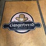 صورة فوتوغرافية لـ The Gingerbread Factory