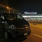 Luchthaven Linate