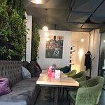 Фотография Jazzve Cafe
