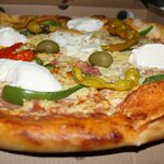 Fotografija – Pizza Corleone