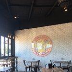 Bild från Big Buns Burgers Ribs & Shakes