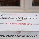 Ảnh về CasaManco