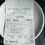 Foto de Cafetería Restaurante Cantalejo