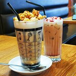 WM Cafe & Barの写真