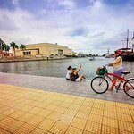 Cartagena 3 hr Bicycle Tour