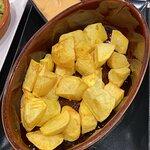 Patatas chilango