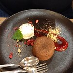 Photo of Figaro Restaurant