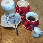 Кофе в ассортименте