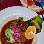 Foto de Restaurante El Atrio del Mayab