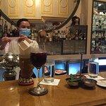 RendezVous Lobby Bar照片
