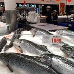 Nicholas Seafood Traders照片