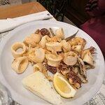 Osteria al Bacareto Foto