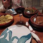 Valokuva: Restaurante La Tapa