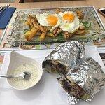 Bilde fra Cafeteria Los Olivos