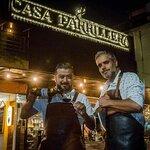 Foto de Casa Parrillera