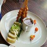 Foto Santan Restaurant