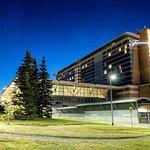 费尔蒙特温哥华机场酒店