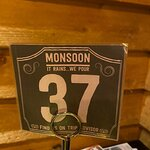 Photo de Monsoon Bar & Restaurant