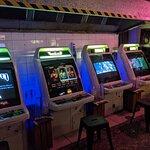 Photo of 1989 Arcade Bar