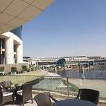صورة فوتوغرافية لـ Vista Restaurant & Terrace