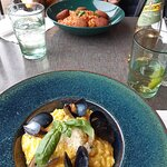 Bild från Riva Restaurang Bar Lounge