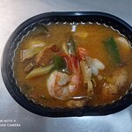 Bilde fra Sawadee Thai Food