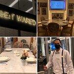 صورة فوتوغرافية لـ بيت ورد مطعم ومقهى لبناني