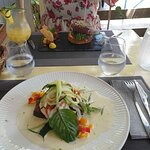 Photo de Case Coco Restaurant