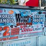 Foto Woody's Seafood Saloon